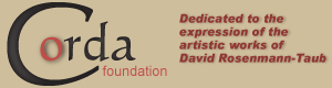 Corda Foundation Site Header Logo